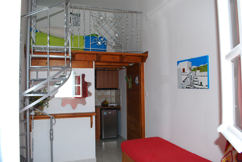 Eugenia appartements, Platis Gialos, Sifnos