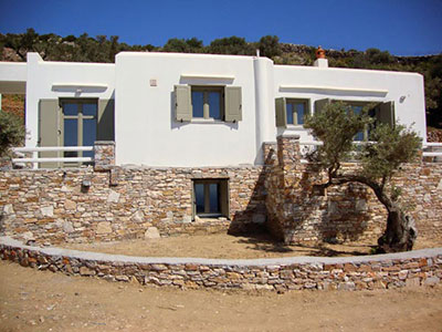 Real Estate Investments in Sifnos and all over Greece, Sifnos