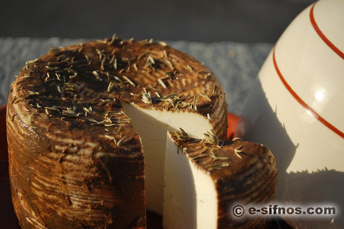 fromage frais på svenska